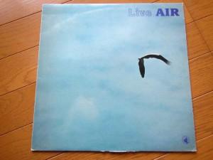 Live Air