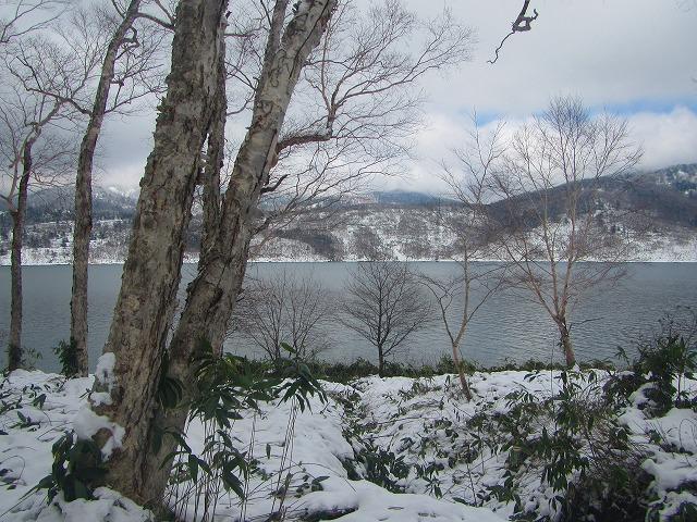 野反湖うらやまガイドIMG_7029