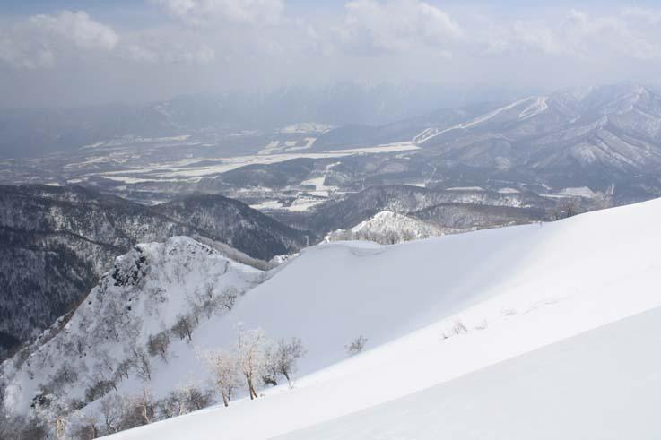 北大雪スキー場は営業してないらしい?