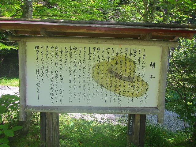 野反湖うらやまガイドIMG_0562